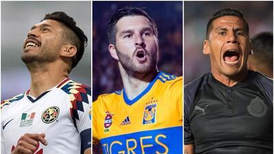 El Top 10 de los jugadores de la Liga MX que más seguidores tienen en Twitter