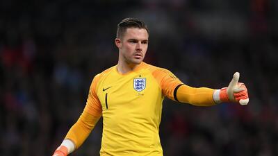Inglaterra: lista de los 23 convocados para el Mundial Rusia 2018