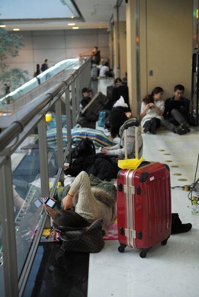 Además el mundo está a la expectativa de la alerta emitida en Japón tras...