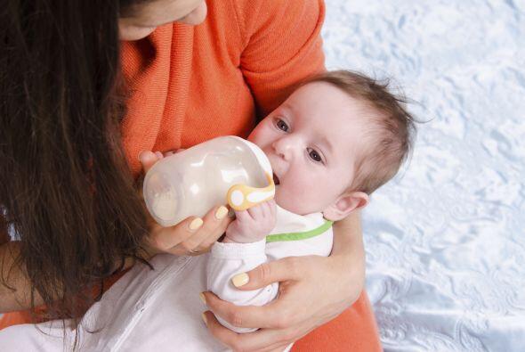 Un recién nacido es 'all-consuming'. No te sorprendas si son las 5 pm y...