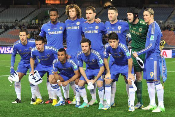 Con el resultado, Chelsea avanza a la Final del Mundial de Clubes donde...