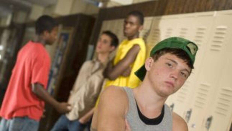 Un estudio asegura que cada vez más alumnos de secundaria que son víctim...