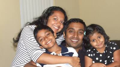 Autoridades buscan a una familia de California que desapareció durante un viaje por carretera