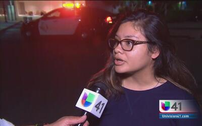 Evacuan a estudiantes de UTSA por amenaza de bomba