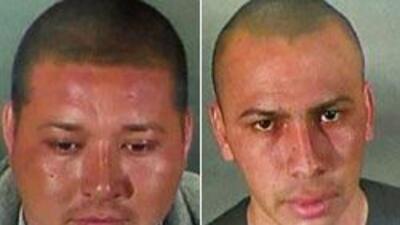 Alerta por escape de dos prisioneros en carcel de Castaic, Califonria 3a...