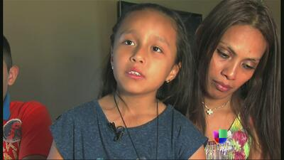 Hijos de deportados sufren efectos secundarios negativos
