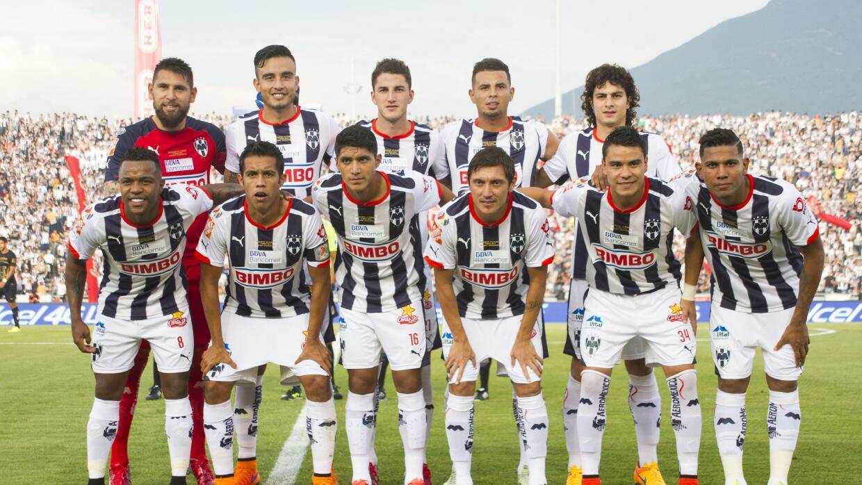 Rayados de Monterrey