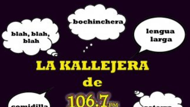 Chismeando con La Kallejera - 25 de Octubre 766b10de085f492b8d41c6b87b60...
