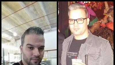 Luis Enrique Meléndez Torres, joven desaparecido desde el 2 de noviembre