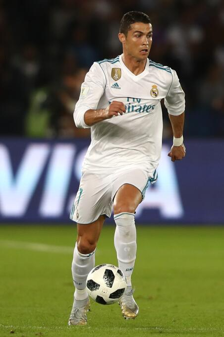 En fotos: Real Madrid en la cima del mundo gettyimages-893882246.jpg
