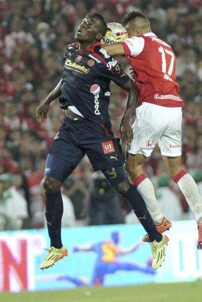 El ataque de Morelia será reforzado por el colombiano Yorleys Mena, quie...