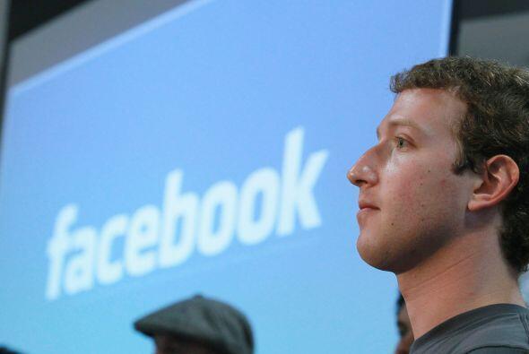 FACEBOOK | Aunque parece ser que casi nadie puede vivir sin Facebook en...