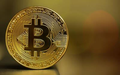 El bitcoin, la moneda virtual.