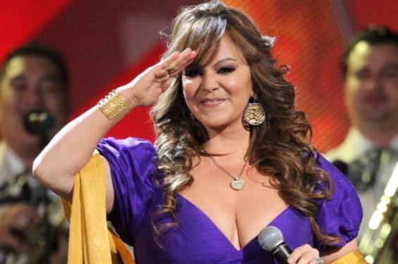 Natalia Jiménez hará un álbum homenaje a Jenni Rivera Jenny 8.png