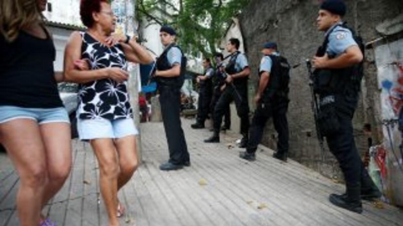 Comienza en Sao Paulo el dispositivo diseñado para garantizar la segurid...