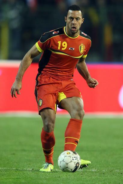 Moussa Dembélé:Aunque aún es joven ha sabido darle tiempo y precisión al...
