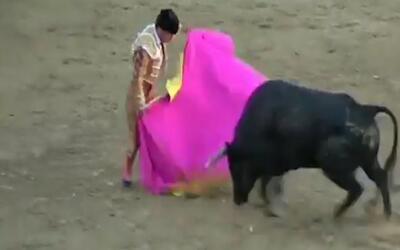 En video: La cornada mortal que sufrió el torero español Iván Fandiño en...