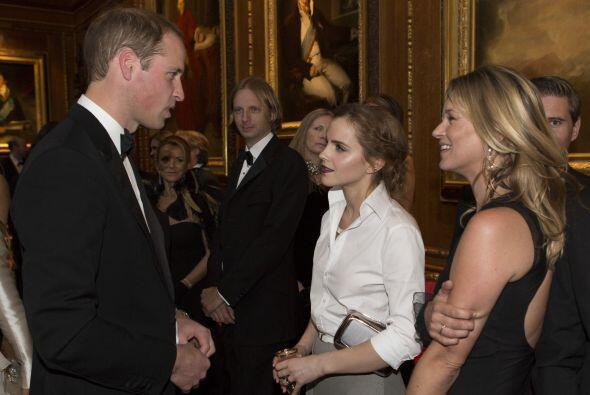 ¿De que hablará con Emma Watson? Mira aquí lo último en chismes.