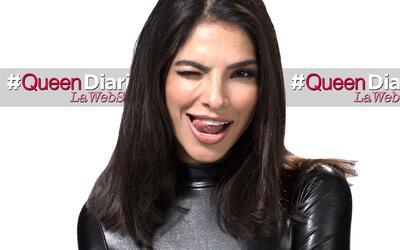 #QueenDiaries Alejandra: ¿Por qué abandonó algunos proyectos?