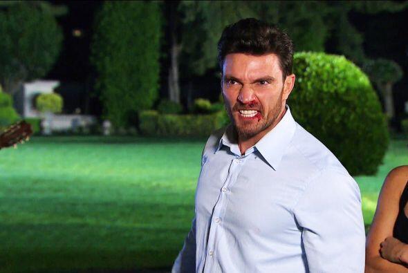 Bien merecidos te tenías esos golpes Patricio, Chava te dejó viendo estr...