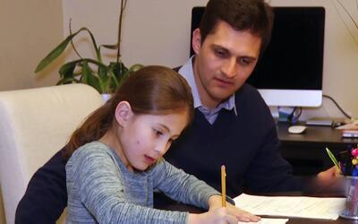 ¿Cómo indentificar si mi hijo es superdotado?