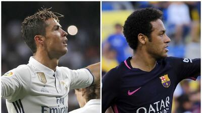 Barcelona y Real Madrid extienden su lucha por La Liga hasta la última jornada