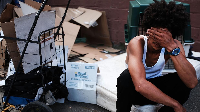 La adicción crea un deseo que a menudo es más fuerte de lo que cualquier...