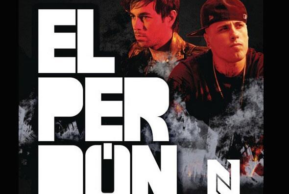 Enrique Iglesias y Nicky Jam