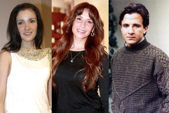 Estos actores de telenovela gozaban de vida exitosa, y cuando la muerte...