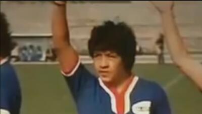 Homenaje a Esther Mora, la primera futbolista mexicana que jugó en Europa