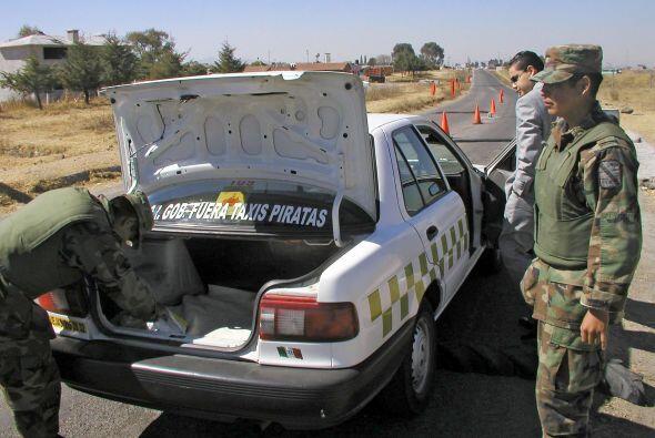 Las autoridades conjeturan que El Chapo se esconde en la sierra del &quo...