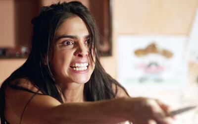 La vida de 'Rosario Tijeras' llegó a Univision para atraparte cap...