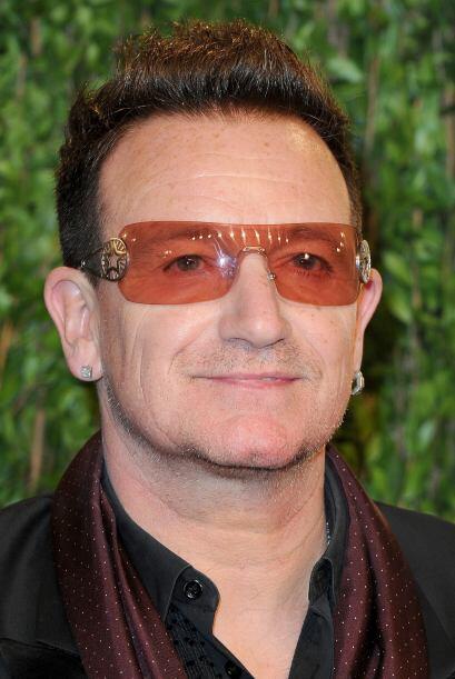 Bono perderá la vista pero no perderá su voz, porque la aseguró en caso...