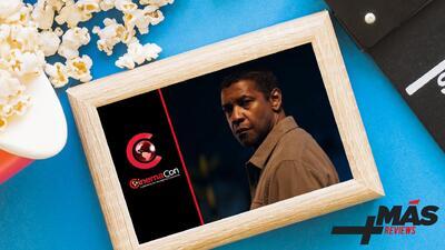 Denzel Washington y Antoine Fuqua hacen su primera secuela con 'The Equalizer 2'.