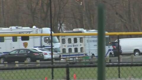 Encuentran los cuerpos de cuatro hombres en un parque de Long Island