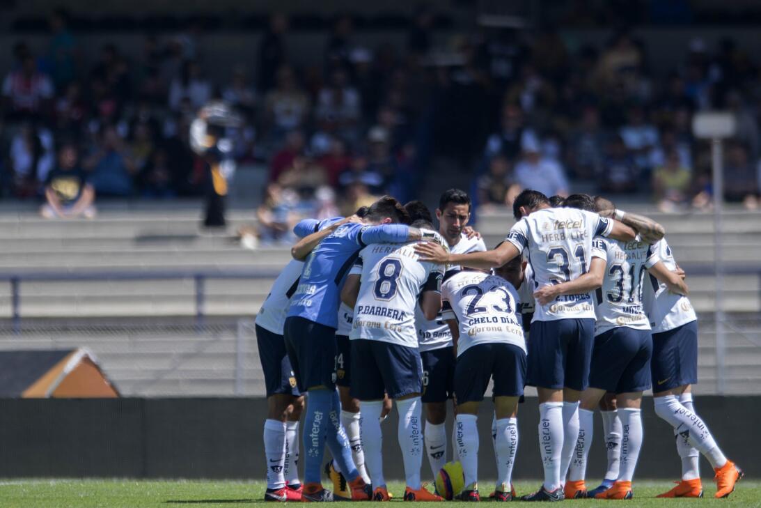 En fotos: CU sigue sin pesar; Pumas y Necaxa empatan a un gol 20180401-8...