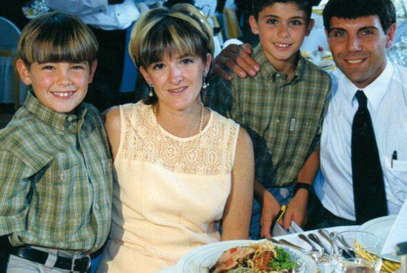 ¿Recuerdas a estos pequeños? ¡Son los hijos del actor Manuel Landeta, Jo...