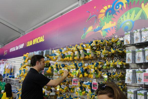 ¿Cómo elegir un regalo para llevar a Miami entre tantos productos oficia...