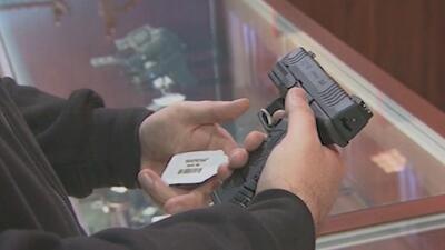 Fallo de corte en Austin sentará precedente en cuanto a portación de armas en edificios públicos