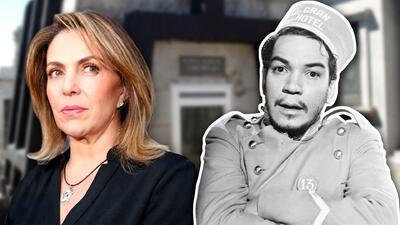 Gran controversia por el traslado de los restos de Cantinflas y su hijo