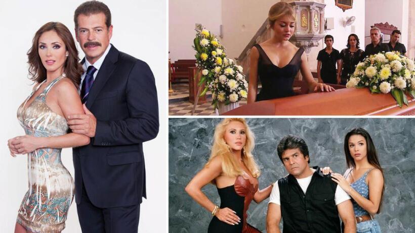Finales telenovelas