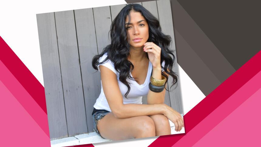 Tatiana Delgado: Esta puertorriqueña fue la segunda finalista de la cuar...