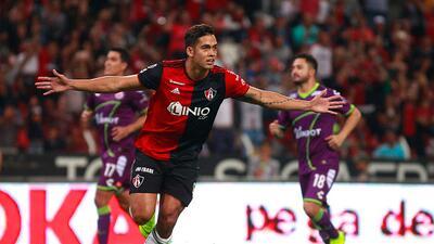 Atlas y Veracruz protagonizan el segundo juego con más goles en el Apertura 2018