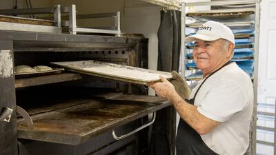 Así va la panadería La Casa Bakery a tres meses de que un tuit la hiciera famosa