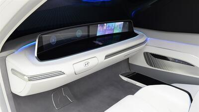 Hyundai muestra impresionantes tecnologías que pronto veremos en sus autos