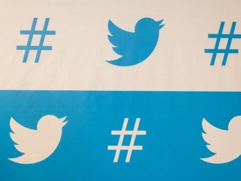 Twitter cumplió siete años, tiene más de 200 millon...