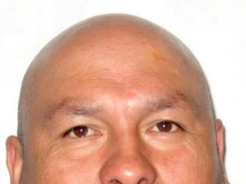 José Ojeda fue el séptimo minero en ser rescatado de la mi...
