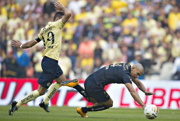 Miguel Layún fue otro de los jugadores que regreso a la actividad con el...