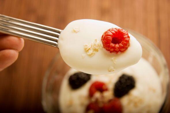 Esto podría deberse a sus nutrientes: calcio, vitaminas B y D, proteínas...