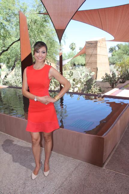 Satcha Pretto en Phoenix #QuieroAprender